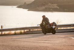 Kawasaki Ninja H2 SX Special Edition 2018 pruebaMBK38