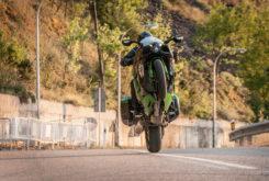 Kawasaki Ninja H2 SX Special Edition 2018 pruebaMBK39