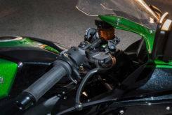 Kawasaki Ninja H2 SX Special Edition 2018 pruebaMBK40