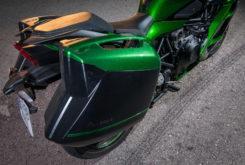 Kawasaki Ninja H2 SX Special Edition 2018 pruebaMBK47