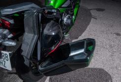 Kawasaki Ninja H2 SX Special Edition 2018 pruebaMBK60