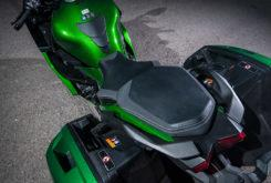 Kawasaki Ninja H2 SX Special Edition 2018 pruebaMBK62