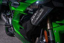 Kawasaki Ninja H2 SX Special Edition 2018 pruebaMBK67