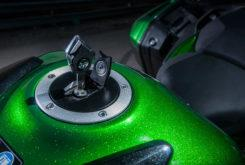 Kawasaki Ninja H2 SX Special Edition 2018 pruebaMBK70