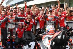 MBK Jorge Lorenzo MotoGP Brno 2018