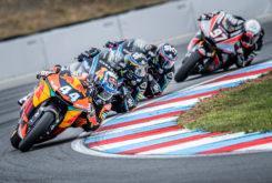 MBK Miguel Olivera victoria Moto2 Brno 2018