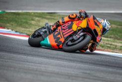 MBK Pol Espargaro MotoGP Brno 2018