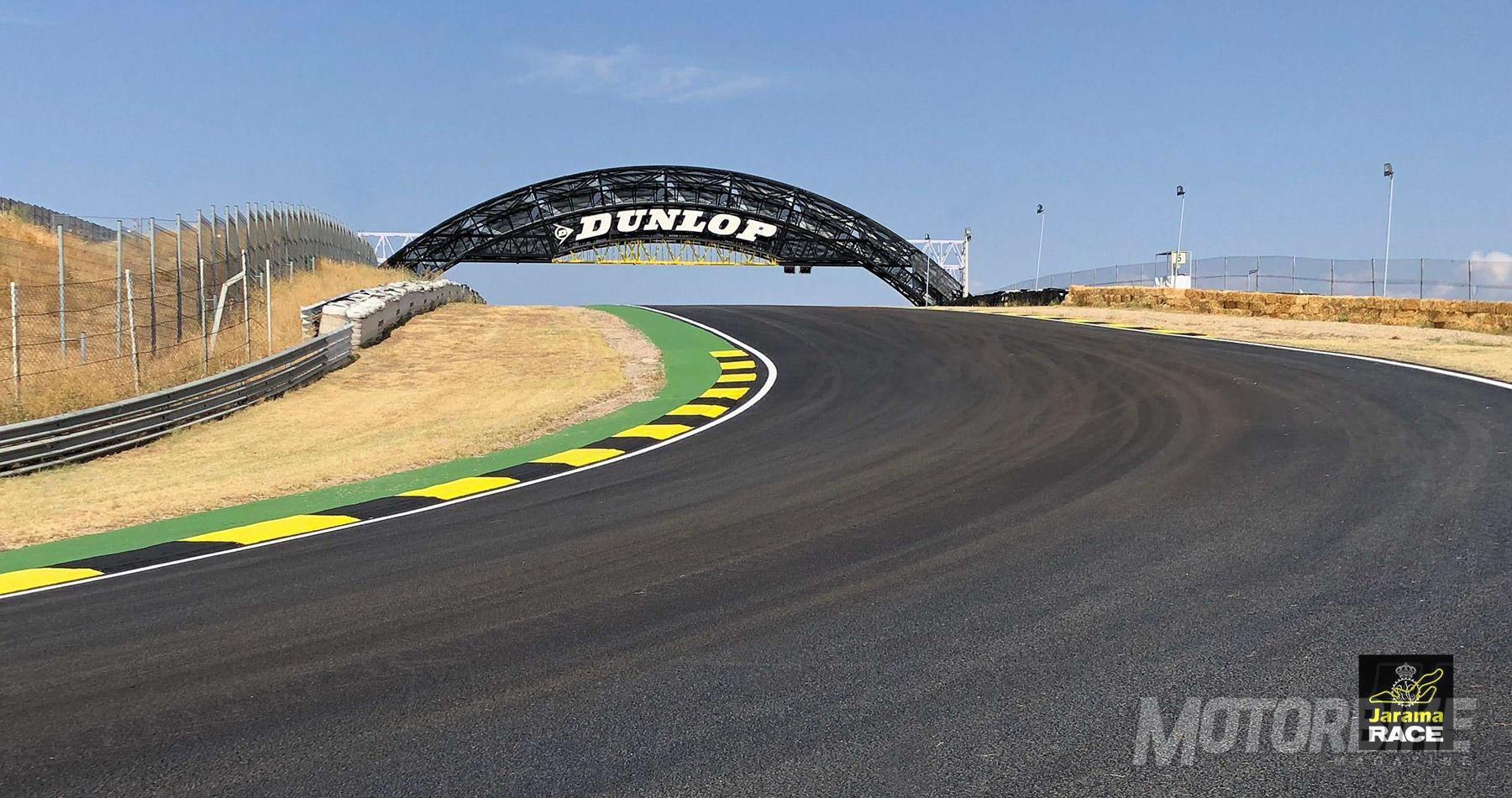 Circuito Jarama : Circuito jarama curvas le mans farina youtube