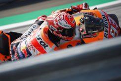 Marc Marquez GP Austria 2018 pole