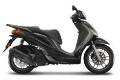 Piaggio Medley S 150 2019 01