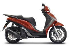 Piaggio Medley S 150 2019 02