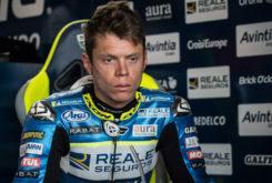 Tito Rabat Lesion Silverstone MotoGP 2018 01