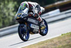 Tony Arbolino Moto3 2018