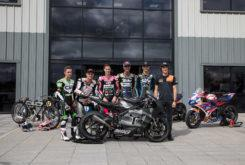 Triumph Moto2 Silverstone 12