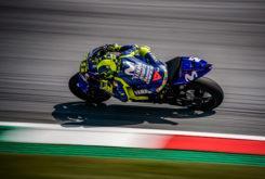 Valentino Rossi MotoGP 2018 Austria