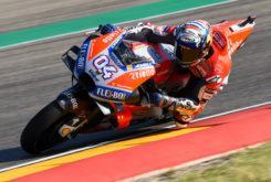 Andrea Dovizioso MotoGP Aragon 1