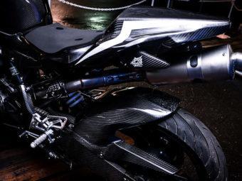 BMW G 310 RR 2019 Motorrad Days Japon 01