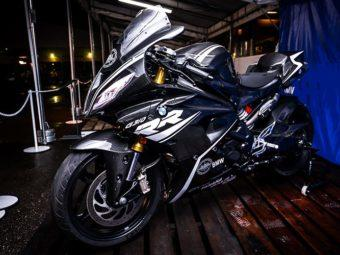 BMW G 310 RR 2019 Motorrad Days Japon 02