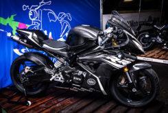 BMW G 310 RR 2019 Motorrad Days Japon 04