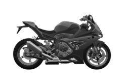 BMW S 1000 RR 2019 BikeLeaks03