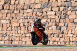 Brad Binder MotoGP Aragon 2018 10