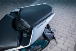 CFMoto 250 NK 2018 pruebaMBK15