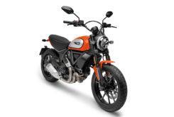 Ducati Scrambler Icon 2019 16
