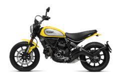 Ducati Scrambler Icon 2019 21