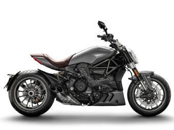 Ducati XDiavel 2019 05
