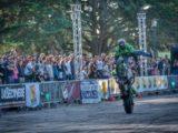 Edu Rodriguez Stunt Ouest Bike Show 3