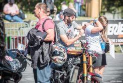 Edu Rodriguez Stunt Ouest Bike Show 30