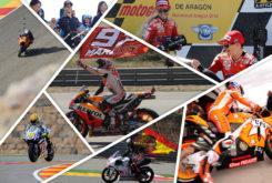 GP Aragon 2018 MotorLand Quiz