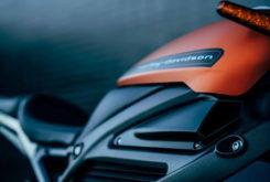 Harley Davidson Livewire BikeLeaks 4
