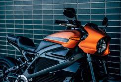 Harley Davidson Livewire BikeLeaks 9