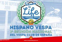 Hispano Vespa