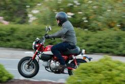 Honda Monkey 125 2019 pruebaMBK21
