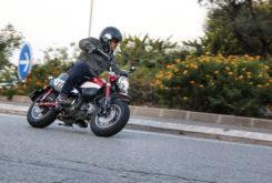 Honda Monkey 125 2019 pruebaMBK30