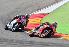 Horarios GP Aragon MotoGP 2018