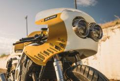 ICON 1000 Suzuki Bandit Colonen Butterscotch 1