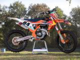 KTM 450 SX F Herlings Replica 2019 01