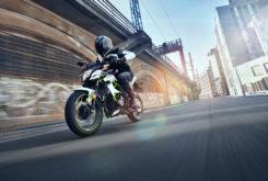 Kawasaki Z125 2019 02