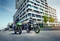 Kawasaki Z125 2019 11