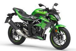 Kawasaki Z125 2019 17
