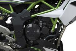 Kawasaki Z125 2019 30