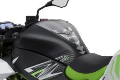 Kawasaki Z125 2019 32