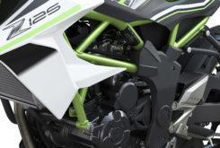 Kawasaki Z125 2019 35