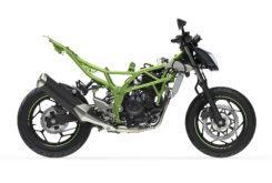 Kawasaki Z125 2019 51