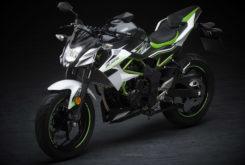 Kawasaki Z125 2019 55