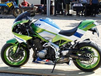 Kawasaki Z900 ZXR750 H1 Japan Legends 03