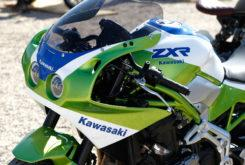 Kawasaki Z900 ZXR750 H1 Japan Legends 09